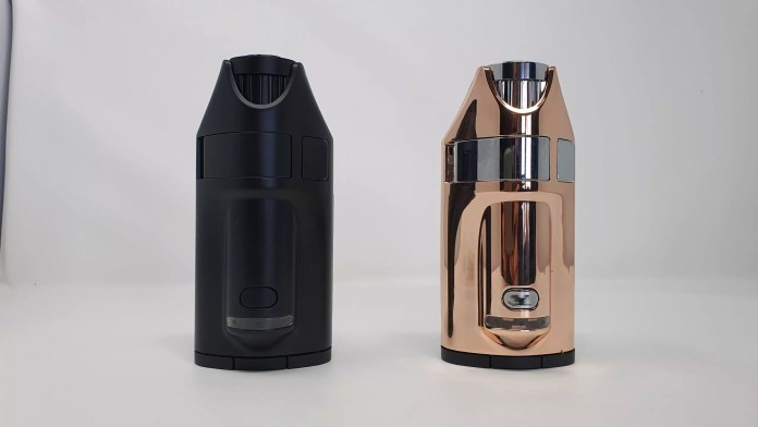 Ghost Vapes, Ghost MV1 ISMOKE Competition