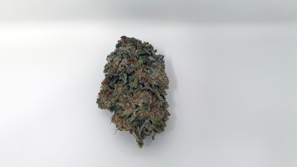 Jaffa Berry, Jaffa Berry Cannabis Strain Review & Information, ISMOKE