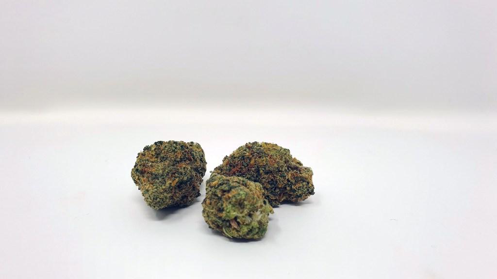 Rainbow Sherbet, Rainbow Sherbet (Deo Farms) Cannabis Strain Review & Information
