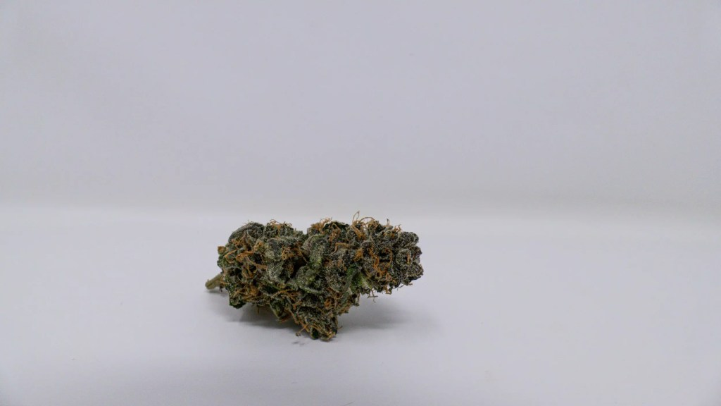 OZK, OZK Cannabis Strain Review & Information