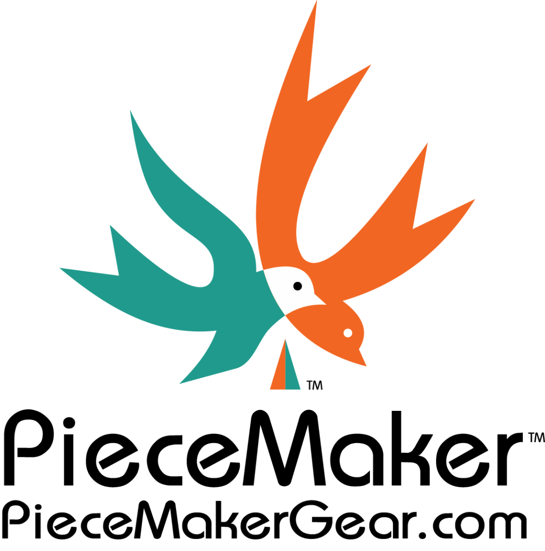 BYOT with PiecemakergearUK