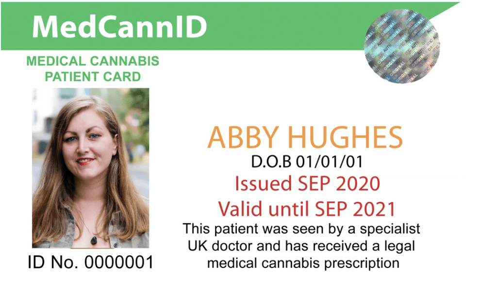 medical cannabis cards, UK Medical Cannabis Cards set to launch in November – Do you fit the criteria?, ISMOKE