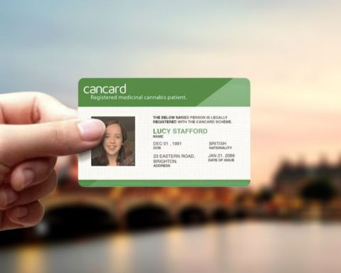 What is the cancard and how does it work?