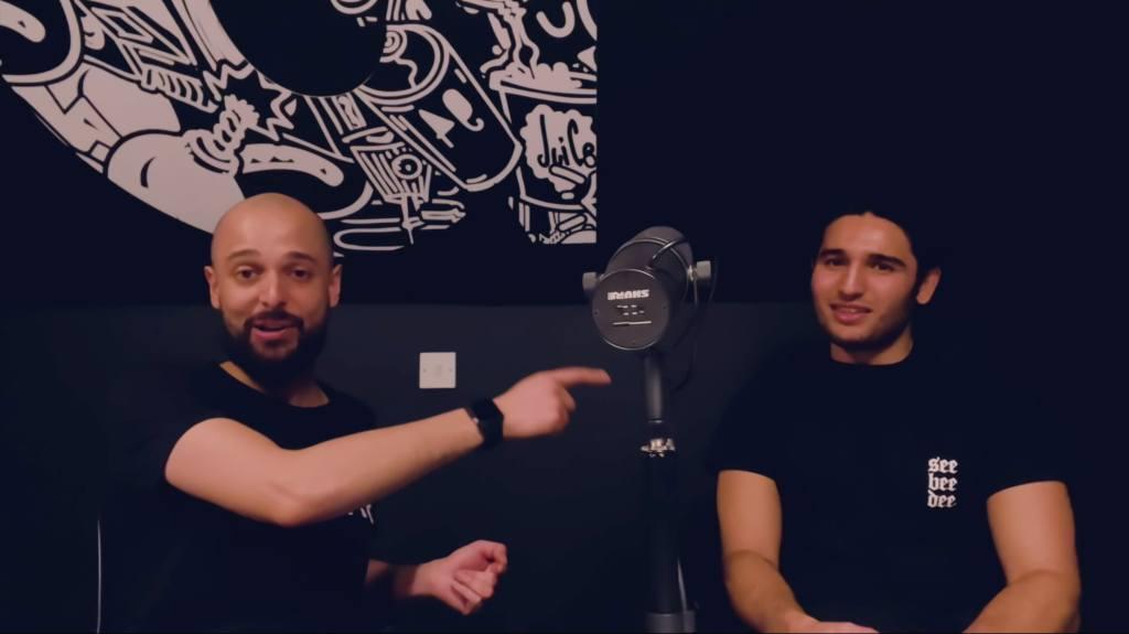 , ISMOKE Interviews Marti Moshfeghi, Founder of The Goods, ISMOKE