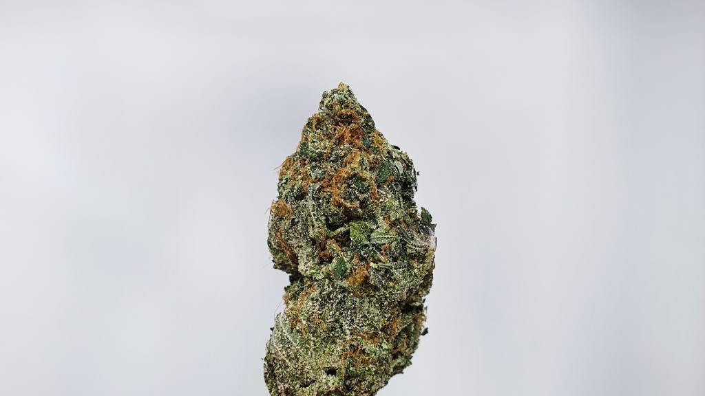 Kosherberriez, Kosherberriez Cannabis Strain Review & Information, ISMOKE