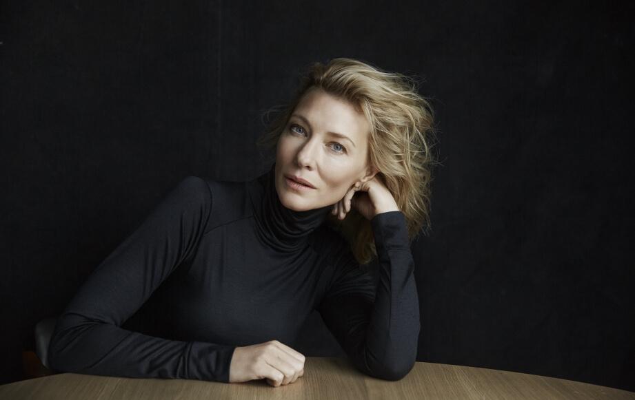 Cate Blanchett es la presidenta del jurado del Festival de Cine de Cannes 2018