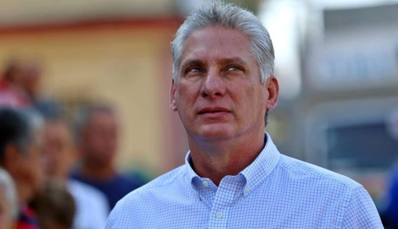 Miguel Díaz-Canel: ¿Quién es el nuevo presidente cubano sucesor de los Castro?