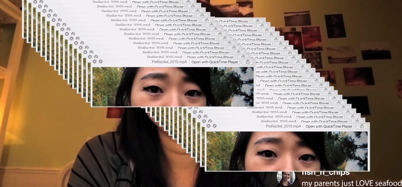 """El nuevo trailer de """"Searching"""" es una búsqueda frenética y tensa a través de la pantalla de una laptop"""