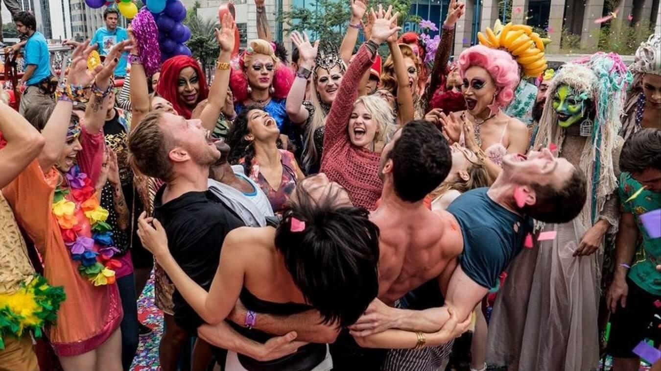 mor.bo pride: 2018 gay anthems playlist