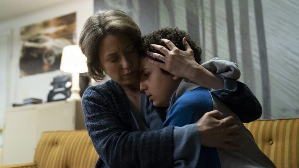 """El nuevo trailer de """"The Sinner"""" se cuestiona cómo un niño de 11 años pudo envenenar a sus padres"""