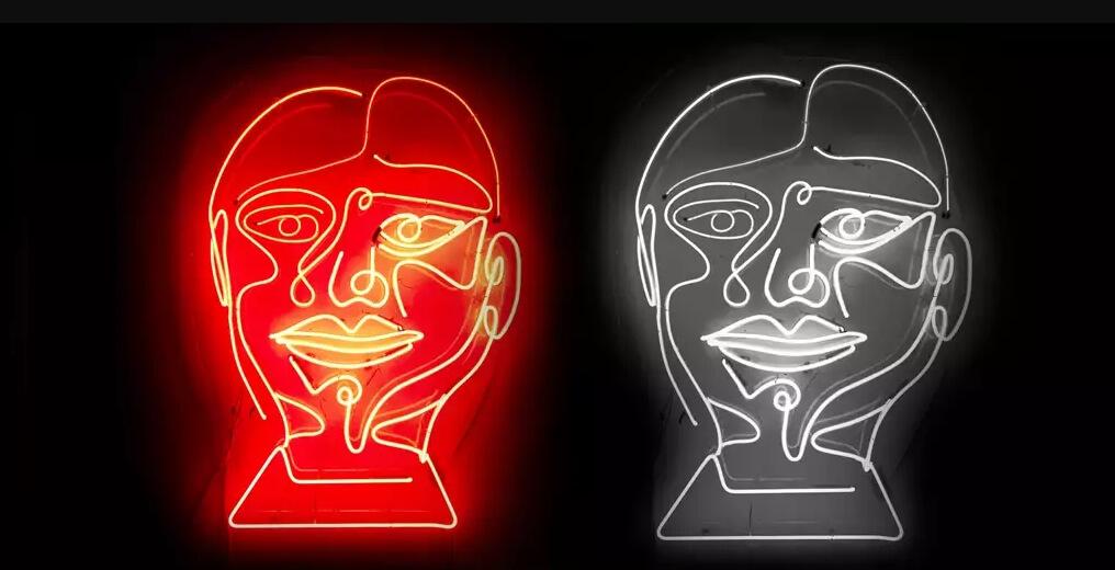 """Alexander Azukar lleva la rebeldía del street art a su muestra """"La Luz de lo Incorregible"""""""