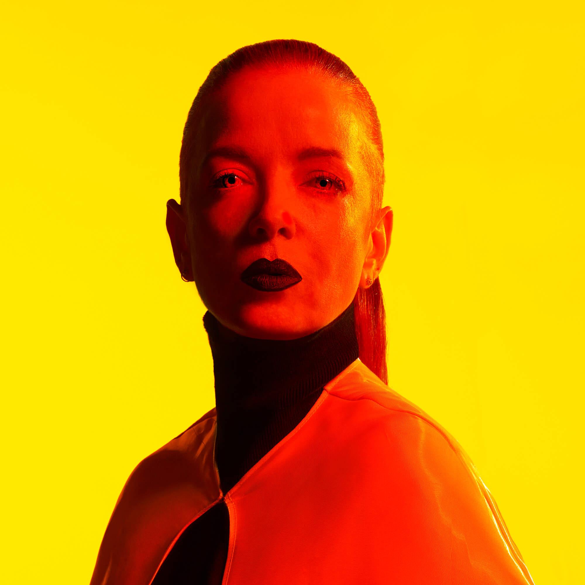 La depresión al filo de un cuchillo: La primera vez de Shirley Manson