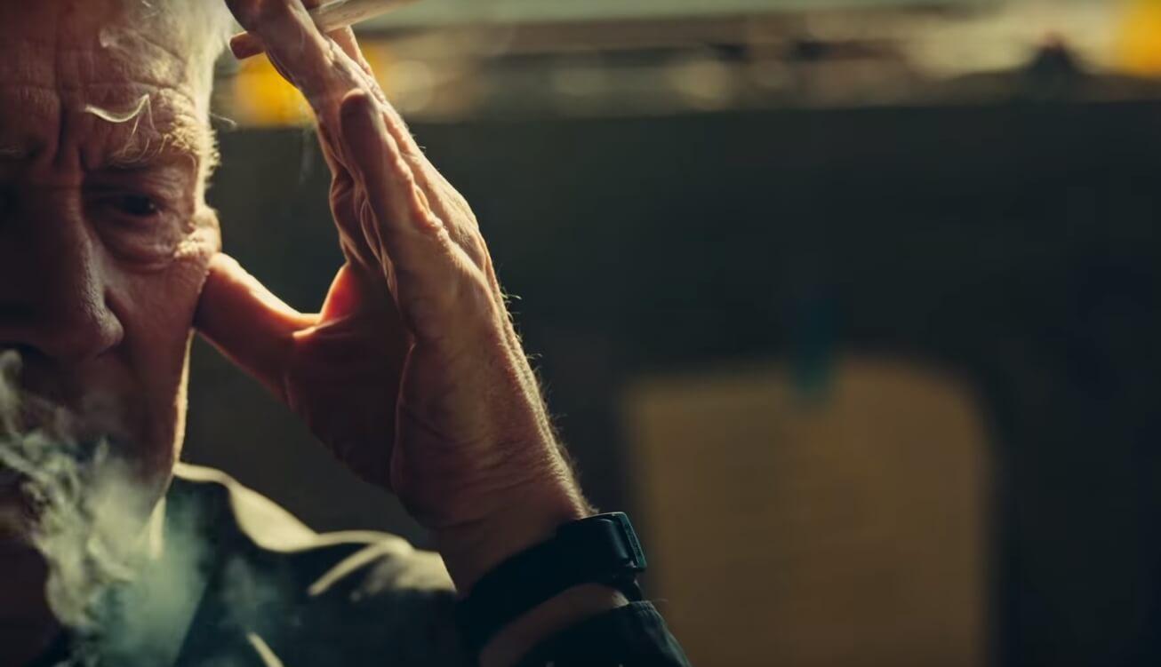 """""""Curtain's Up"""": David Lynch y Stella McCartney se unen en un corto sobre arte, cine y meditación"""
