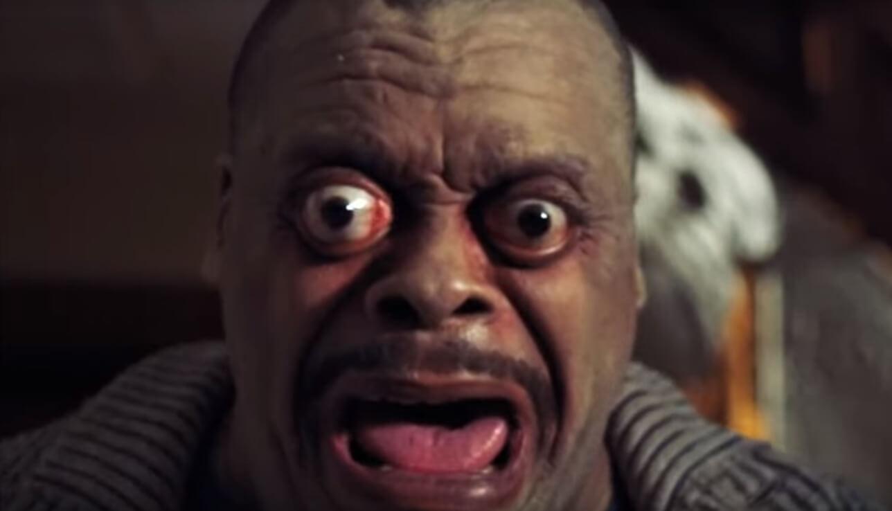 """""""Slice"""": Chance The Rapper es un repartidor de pizzas en peligro en esta aterradora comedia"""