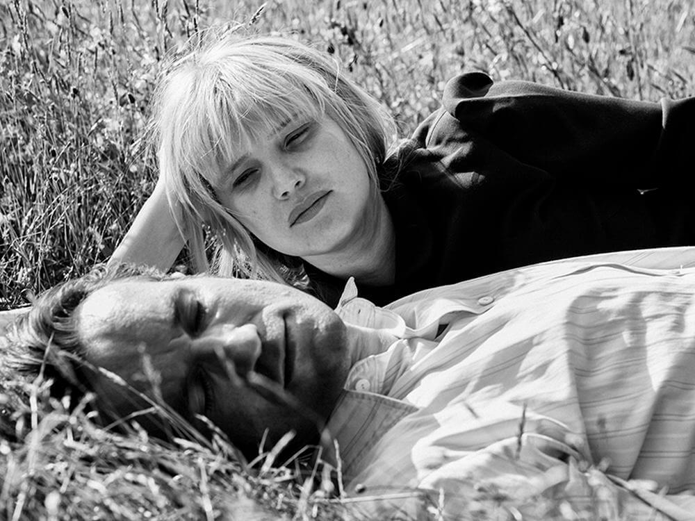 """""""Cold War"""": Polonia busca el Oscar con un tórrido romance en tiempos de guerra"""