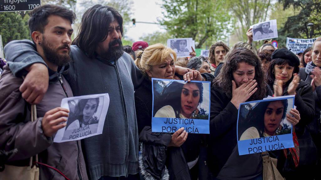 Para la justicia argentina, el caso del femicidio de Lucía Pérez queda impune: los acusados fueron absueltos