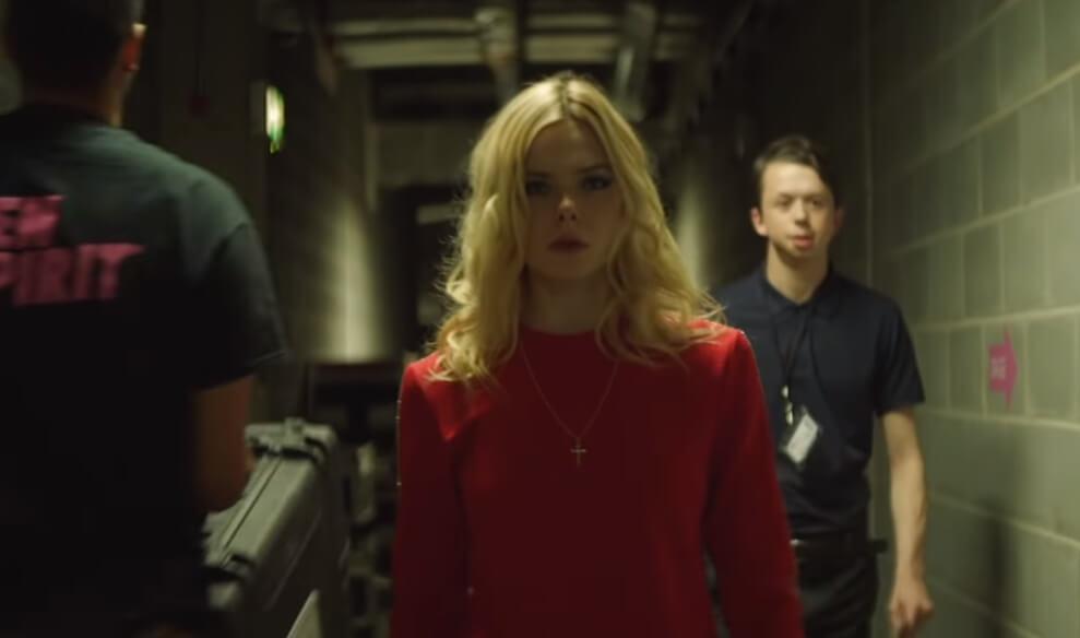 """""""Teen Spirit"""": Elle Fanning se transforma en superestrella pop cantando temas de Sigrid, Robyn, Ellie Goulding y más"""