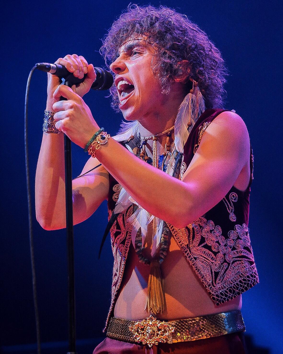 Greta Van Fleet: el rock 'n' roll no está muerto