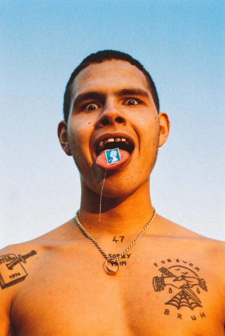 15 lanzamientos recientes que debes escuchar: slowthai + Gus Dapperton + Khalid y más