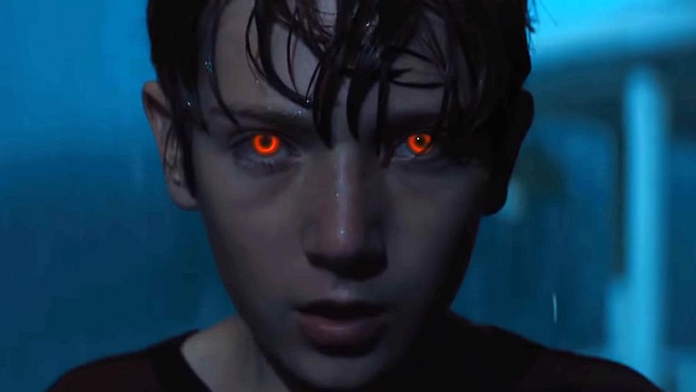 """""""Brightburn"""": El thriller que transforma la historia de Superman en un filme de terror NSFW"""