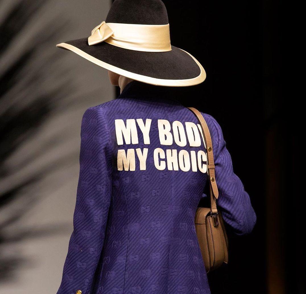 7 noticias de moda y estilo que debes conocer: Saint Laurent + Gucci + COMME des GARÇONS y más