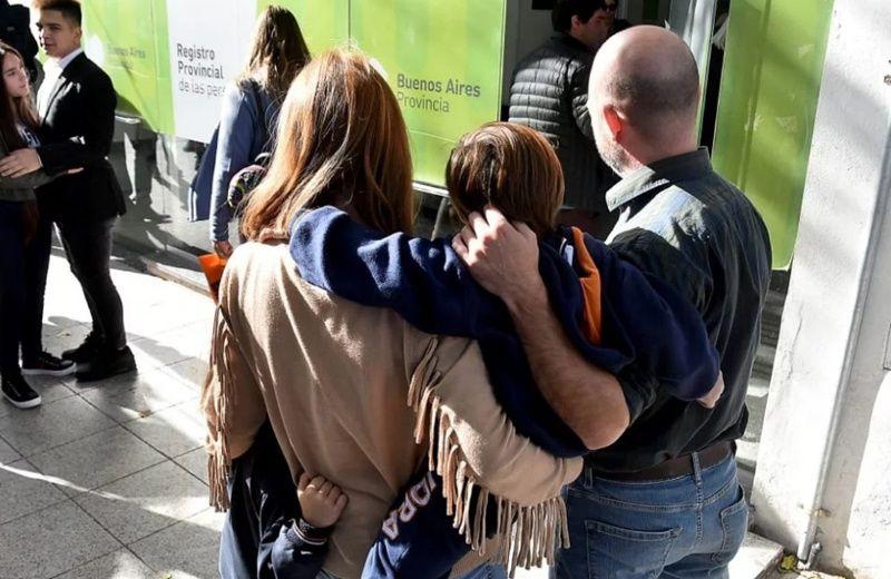 Niño trans de 5 años es ahora la persona más joven de Argentina en legalizar su cambio de género