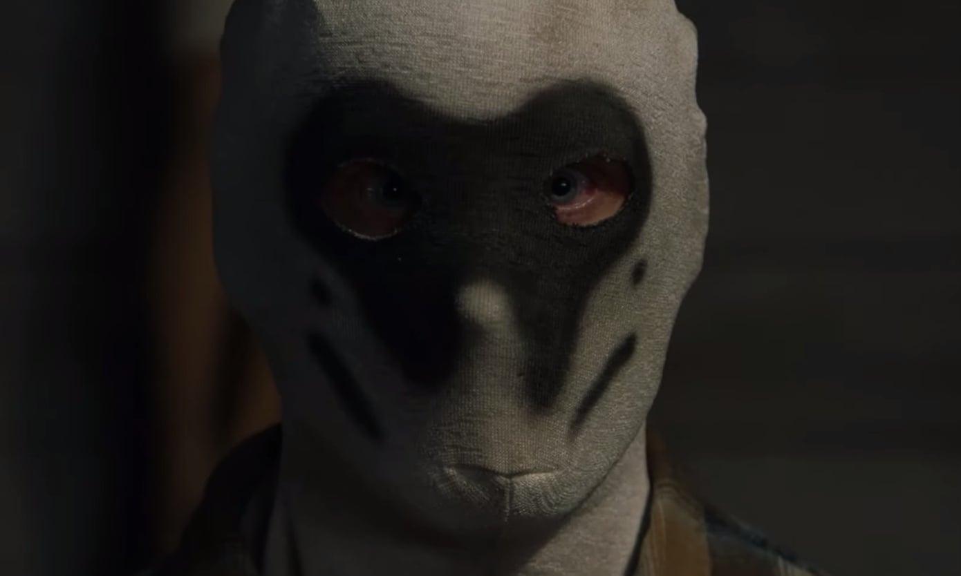 """""""Watchmen"""": La nueva serie de HBO es una distopía anárquica de superhéroes dark"""