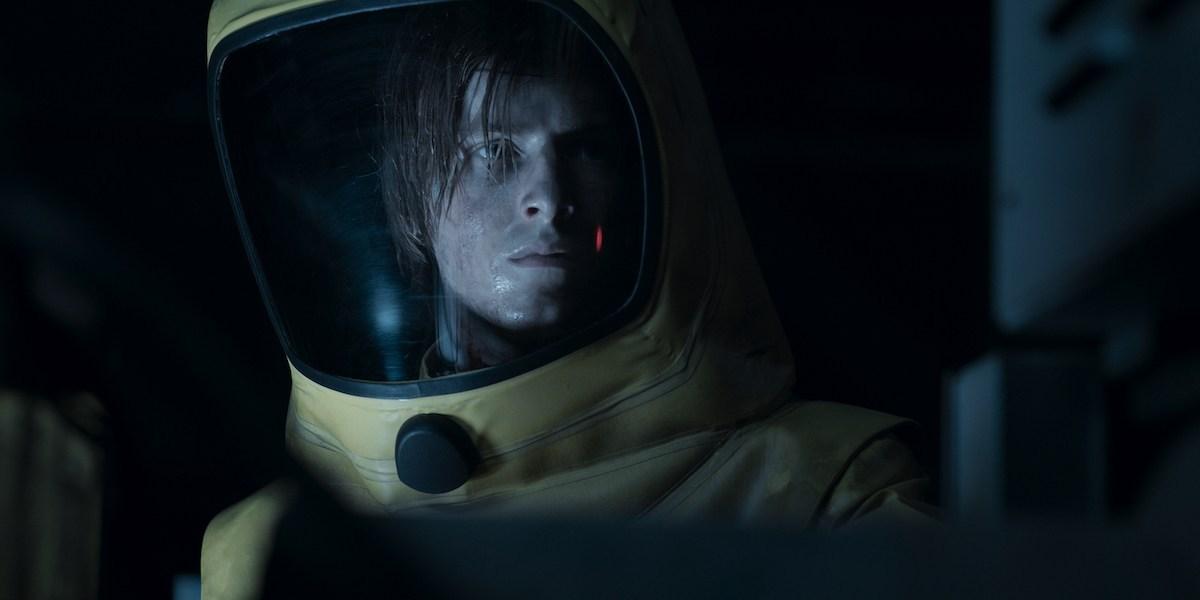 """En su segunda temporada, """"Dark"""" es una bomba de tiempo brutal e infinita"""