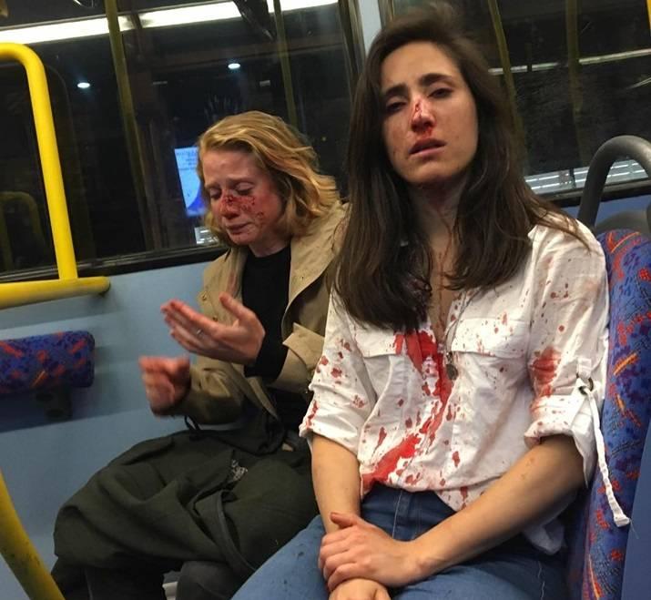 Adolescentes acusados por ataque lesbofóbico en Londres se declaran inocentes