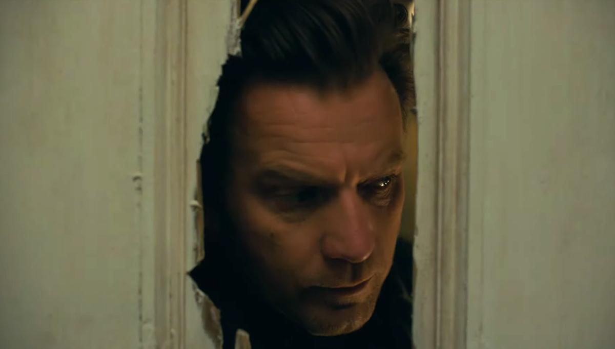 """Revelan trailer de """"Doctor Sleep"""", adaptación de Stephen King que protagonizará Ewan McGregor"""