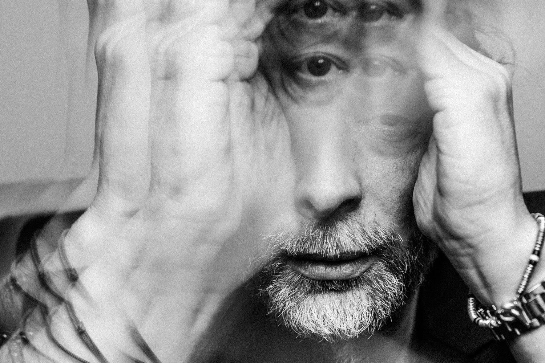"""Thom Yorke anuncia su nuevo álbum """"ANIMA"""", que llegará con un filme de Paul Thomas Anderson"""