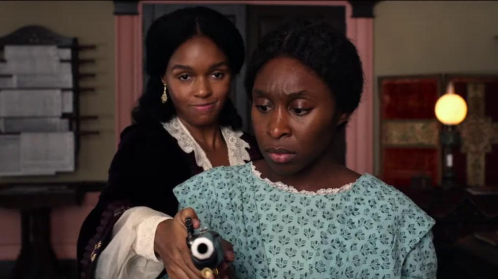 """""""Harriet"""": la película que muestra la vida de la gran abolicionista Harriet Tubman"""