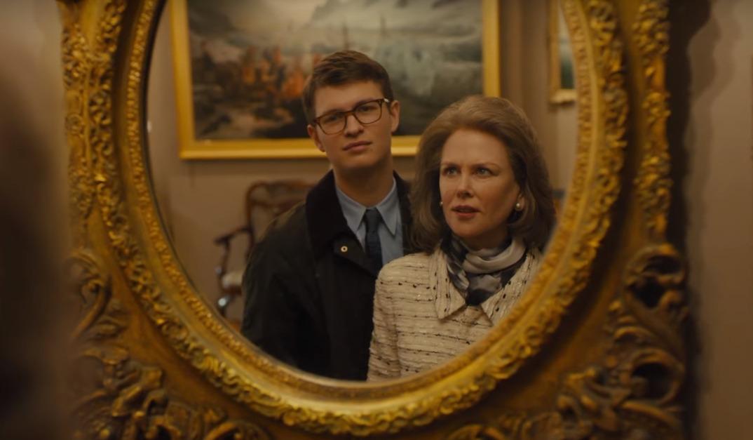 """""""The Goldfinch"""": Ansel Elgort protagoniza la adaptación de la épica novela ganadora del Pulitzer"""