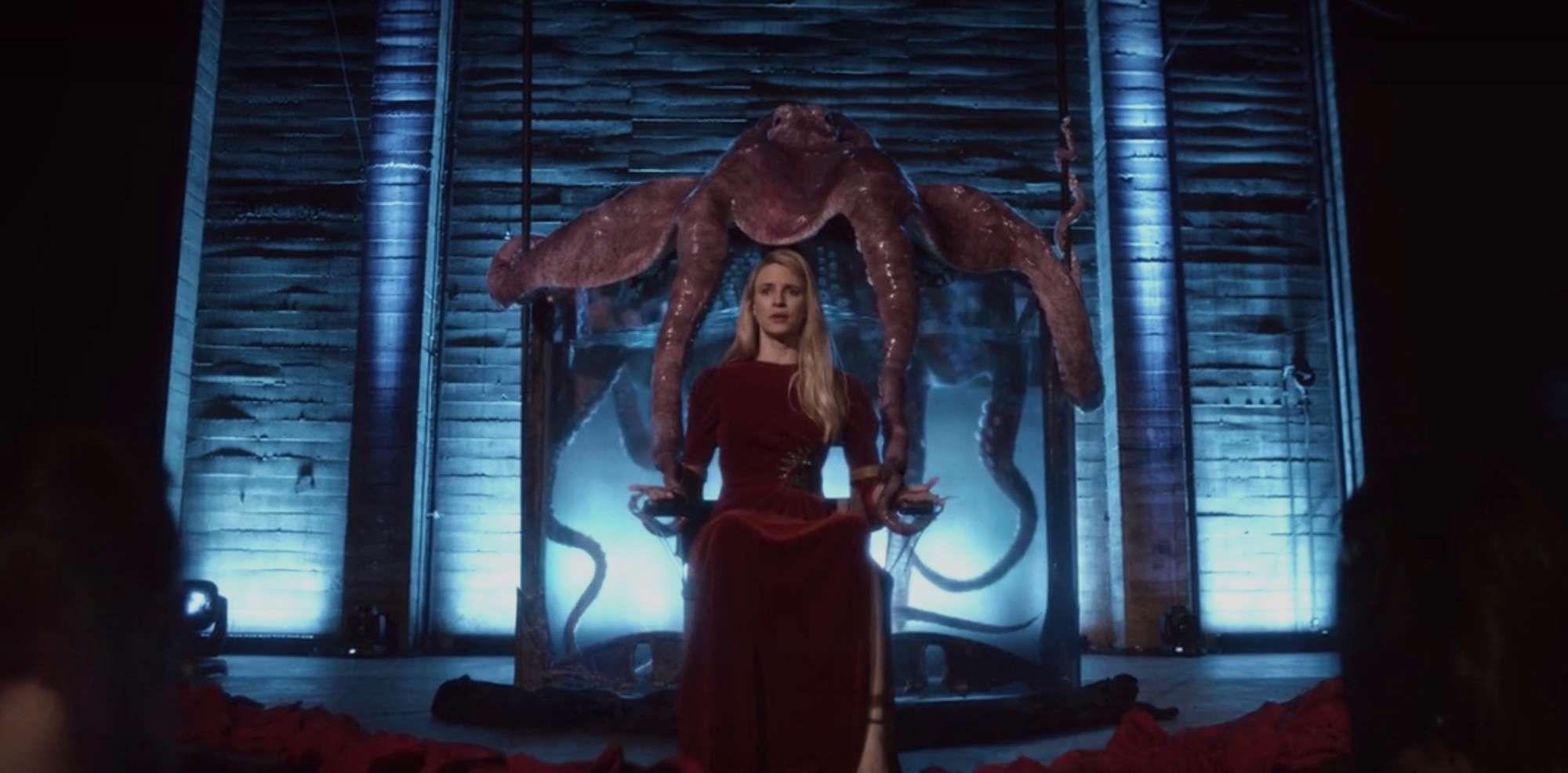 "Netflix cancela ""The OA"": No habrá tercera temporada"