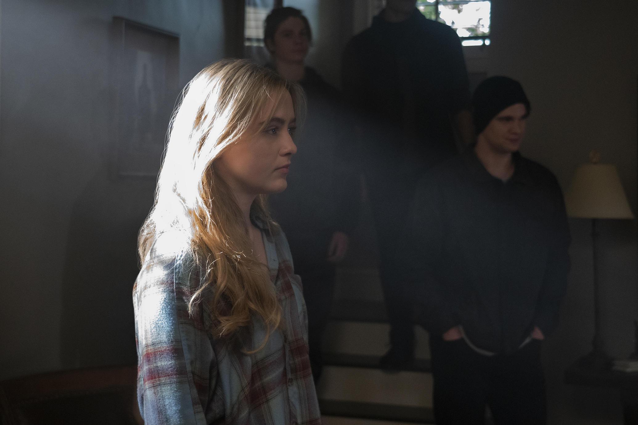 """""""The Society"""": Todo lo que sabemos sobre la segunda temporada del show de Netflix"""