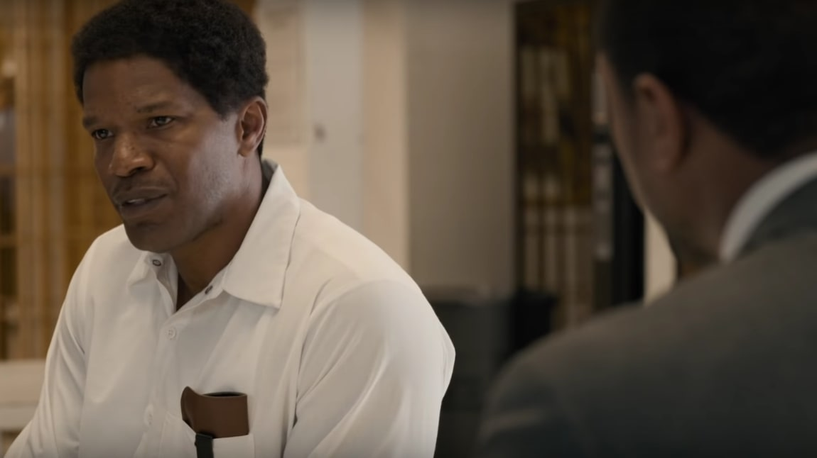 """""""Just Mercy"""": Michael B. Jordan, Jamie Foxx y Brie Larson buscan la justicia en este drama legal"""