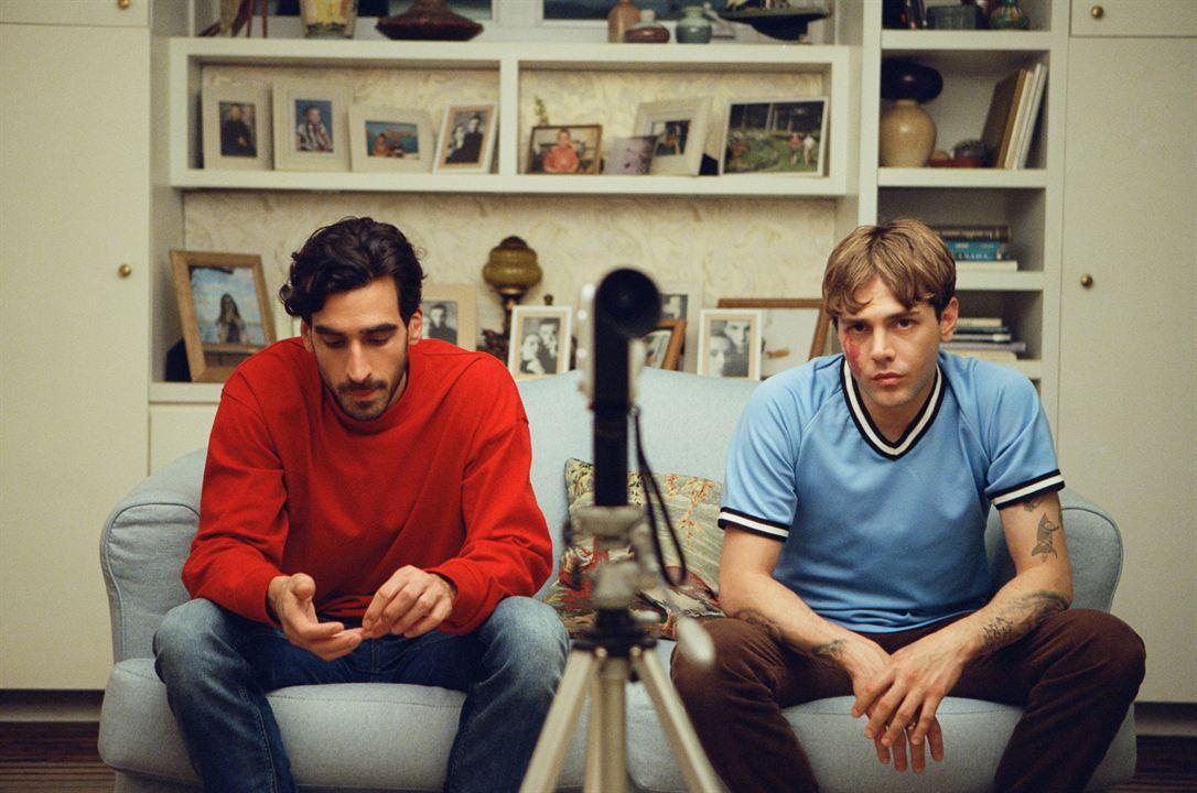 """""""Matthias & Maxime"""": Xavier Dolan cuenta una historia de amor, humor y amistad en su nuevo filme"""
