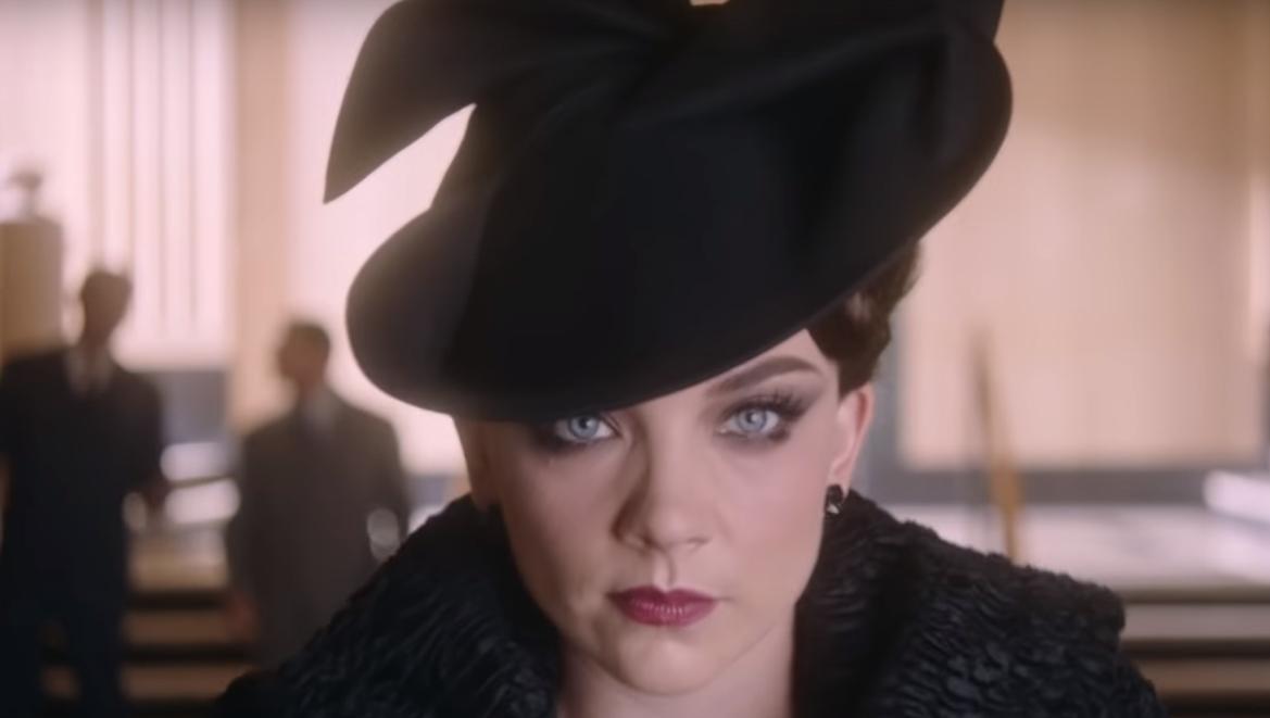 """""""Penny Dreadful: City of Angels"""": La serie de horror regresa con estilo noir, nazis y Natalie Dormer"""