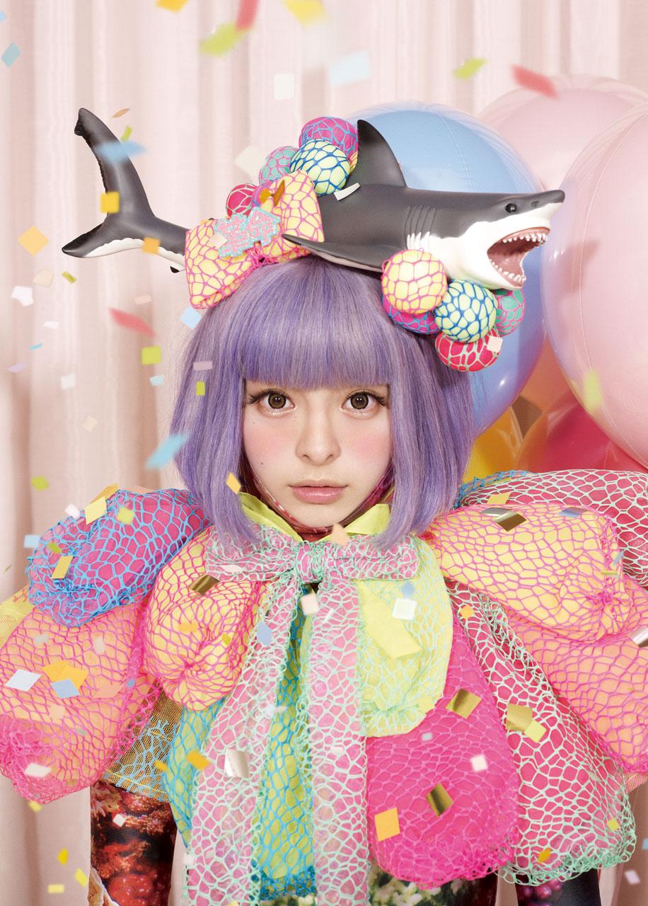 MOR.BO RIOT: Kyary Pamyu Pamyu, la princesa del pop Harajuku que crea bangers kawaii