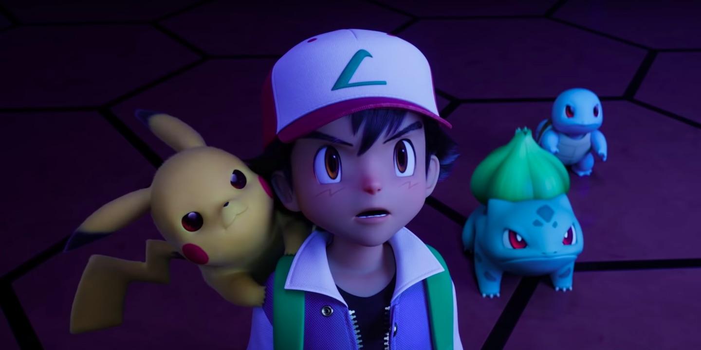 """""""Pokémon: Mewtwo Strikes Back—Evolution"""": Pokémon celebra 20 años de su primer filme con un remake CGI"""