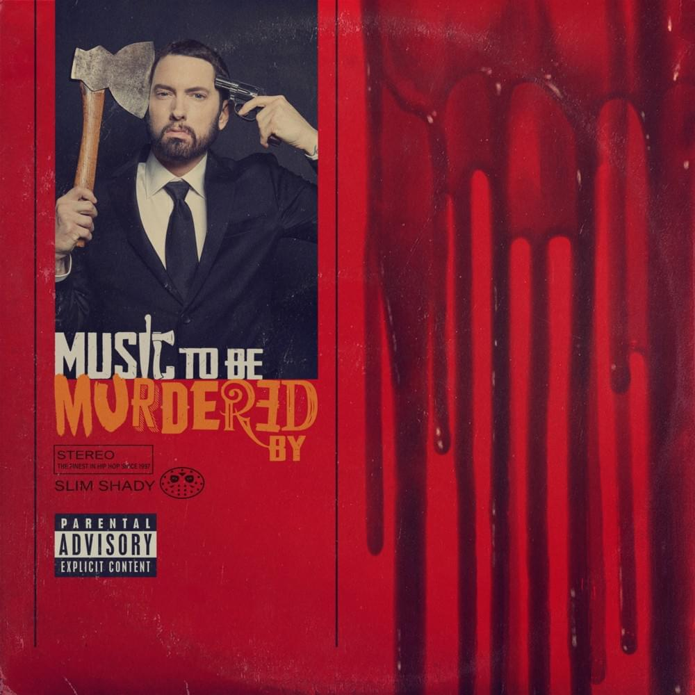 "Eminem lanza su nuevo álbum ""Music To Be Murdered By"" que incluye un ft. con Juice WRLD"
