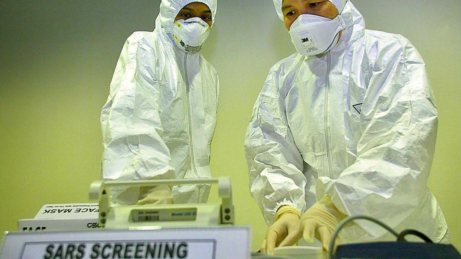 Descubrieron en Estados Unidos el primer contagio del peligroso virus de neumonía originado en China