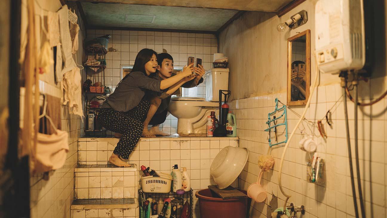 """""""Parasite"""" inspira una reforma de viviendas en Corea del Sur"""