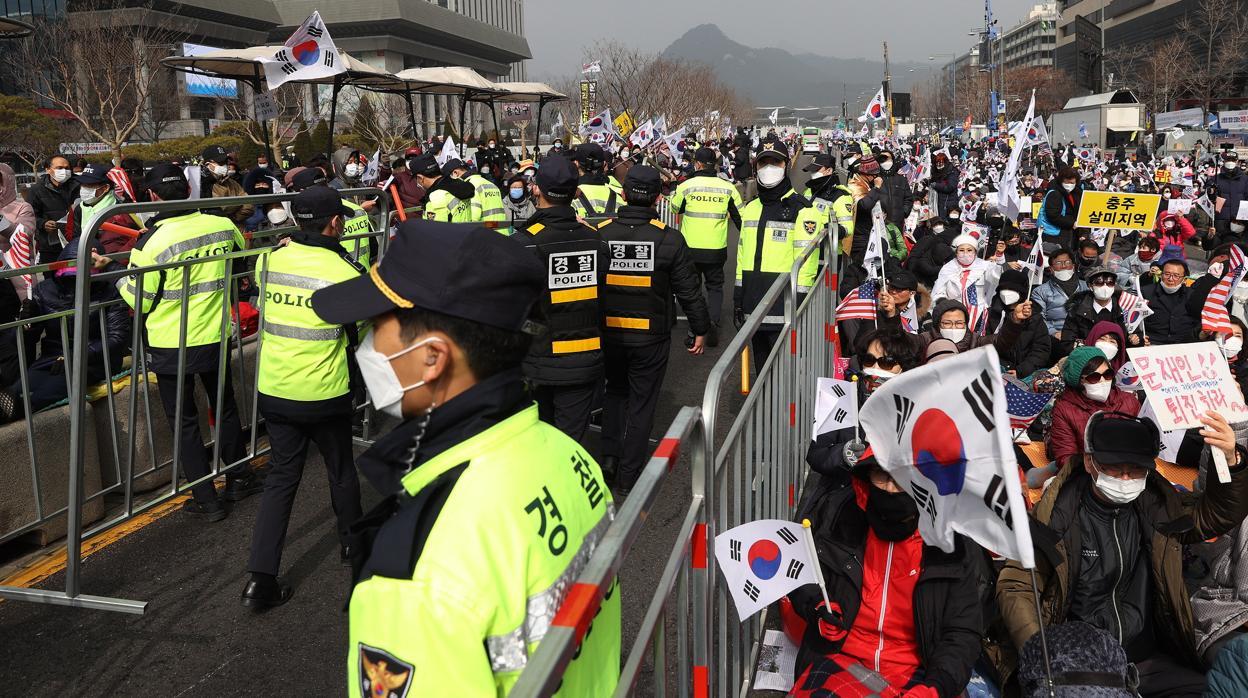 Suspendida la Seoul Fashion Week a raíz del coronavirus