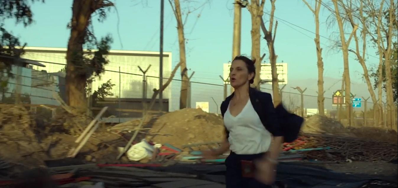 """""""La Jauría"""": Daniela Vega protagoniza este thriller policial inspirado en el caso de """"La Manada"""""""