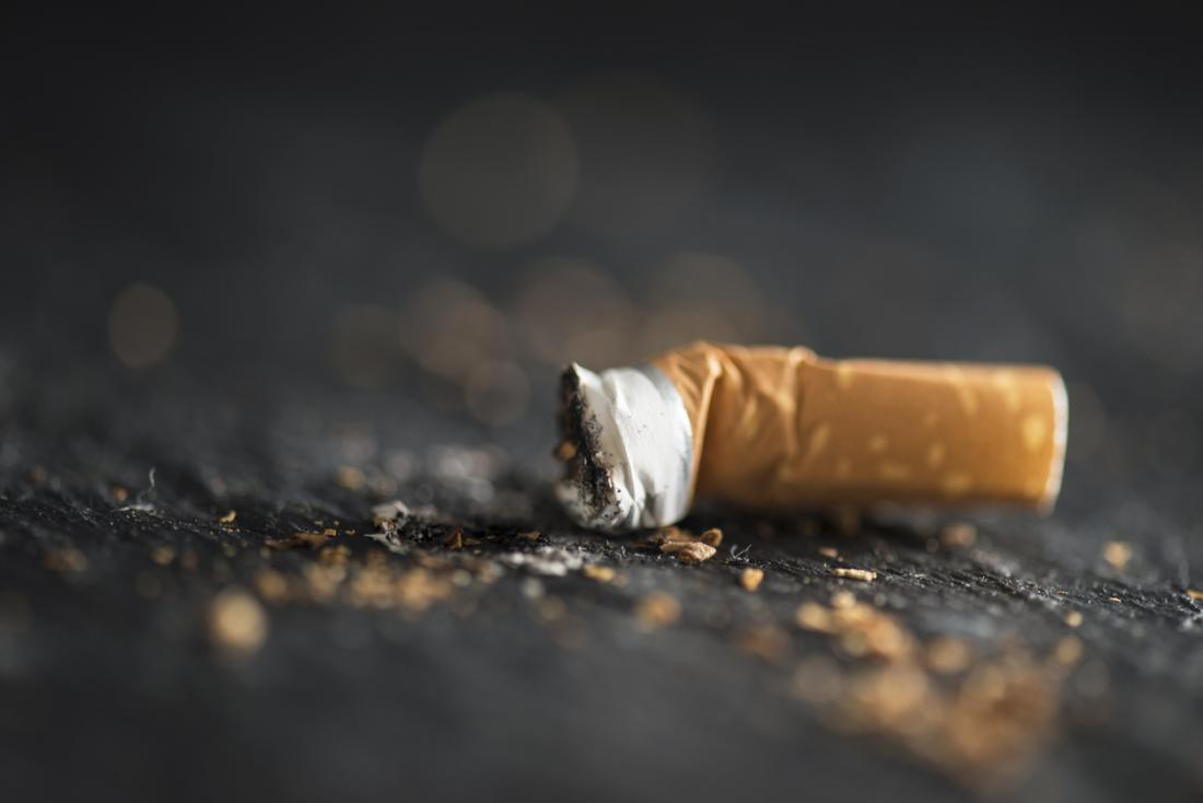 La nicotina podría disminuir el riesgo de contraer COVID-19, según estudio