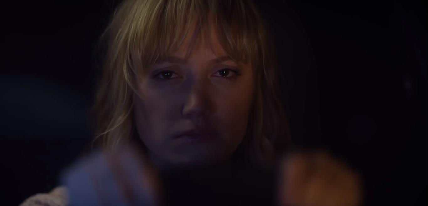 """""""The Stranger"""": la pesadilla de cualquier conductor se hace realidad en este terrorífico trailer"""