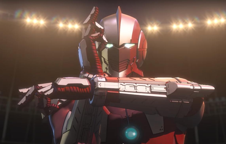 """""""Ultraman"""": Ultraman Taro se une a la serie animada de Netflix en su nueva temporada"""