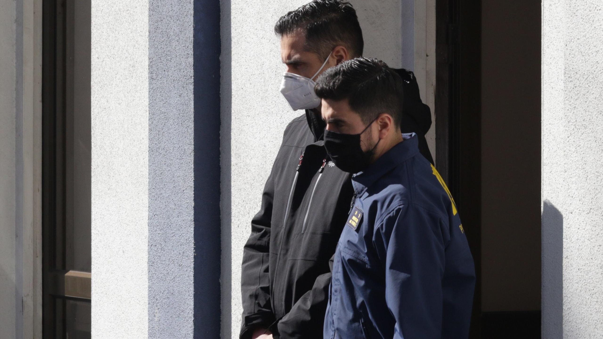 Chile: Detienen a Carabinero que dejó ciego a Gustavo Gatica en el estallido social de 2019