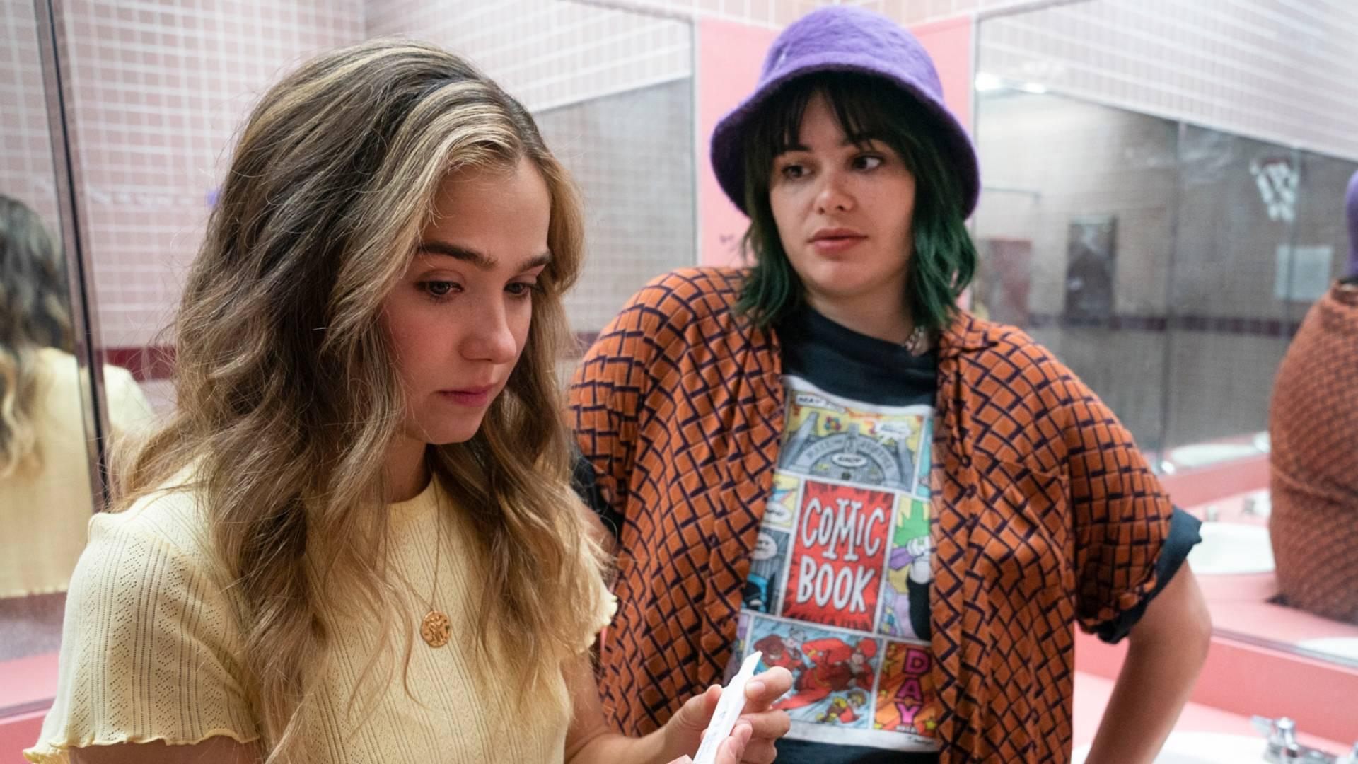 """""""Unpregnant"""": la nueva película original de HBO Max con Barbie Ferreira"""